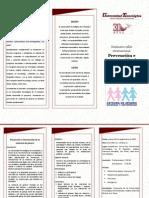 TALLER DE PREVENCIÓN E INTERVENCIÓN DE LA VIOLENCIA DE GÉNERO2 (2)