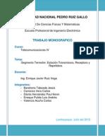 Monografia Teleco IV