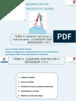 Bc-Tema-5.1_ Medios tácticos y técnicos individuales El jugador con balón y defensor (1x1).pdf