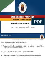 Curso Plc Logo