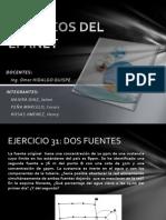 Ejercicos Del Epanet