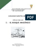 Cartilla 1 Cuidado Del Bosque &