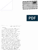 Letters 1945 Packet 16