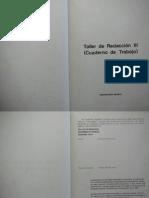 Cuaderno de Redaccion 3