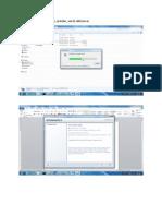 Informatica 9.1 Server Client Installation