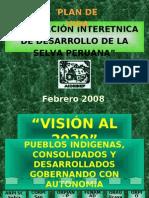Plan de Vida de Los Plueblos Indigenas (Aidesep)