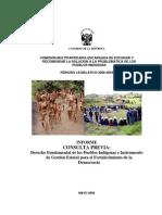 Informe Final de Consulta Previa 26[1].05.09