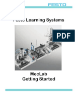 Meclab Getting Started Workbook