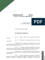 Estatuto Do Nascituro Pl 478_2007