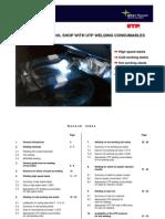 Bohler - Manual de Reparatii Prin Sudura