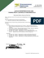 Schematics Inter Bop Controls Detailed Outline