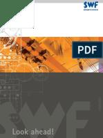 SWF Product Brochure