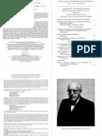 ERWIN STRAUS Bibliography