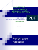 Performance Appraisal2