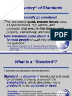 ED L1 - Importance of Standards 2008-09-11