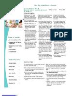 demo brochure