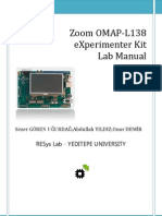 OMAPL138 Lab Manual
