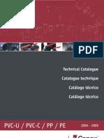 CEPEX Technical Catalog v1