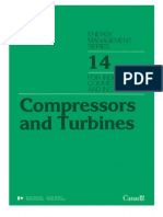 EMS 14 Compressors and Turbines