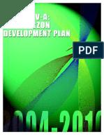 Calabarzon Devt Plan 04-10