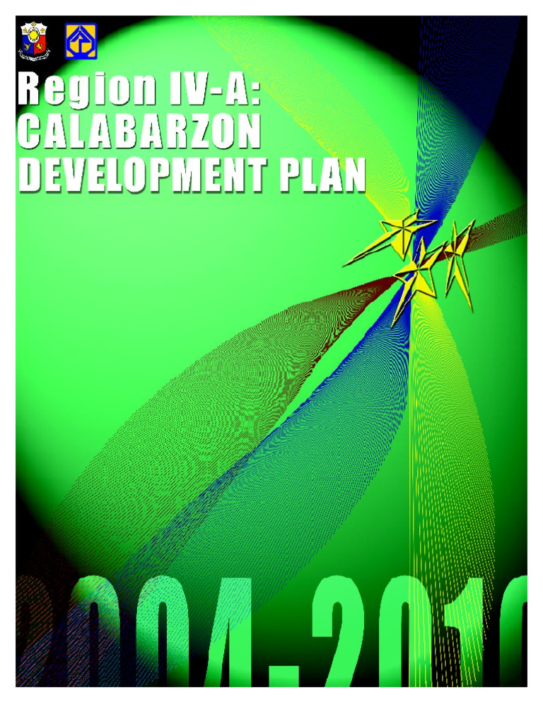 Calabarzon devt plan 04 10 millennium development goals urban sprawl malvernweather Images