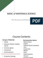 Materials Behavior for Industry-Basics (1)