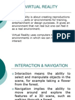 PPT Chapter1 - Introduction to Virtual Reality.ppt