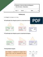 Ficha Informativa Triangulos