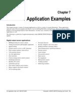 Ejemplos Aplicacion Sensores Efecto Hall