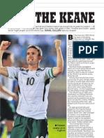 Keane and Scorers