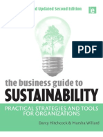 The Business Guide to Sustainability Practical Strategies and Tools for Organizations