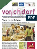 Vorchdorfer Tipp 2013-09