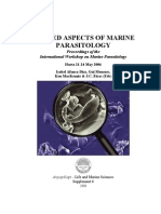 Applied aspects of marine parasitology