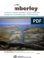 Protecting the Kimberley
