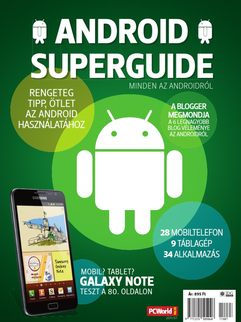 Android Super Guide 1 rész 7052a71d0e