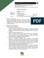 SAP SILABUS @ Manajemen Pemasaran