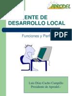 Funciones Del ADL