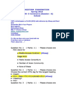 100- Solved Papers of It 430 (2010) With Reference by Afaaq and Shani Bhai (2)
