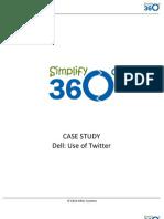 Casestudy Dell