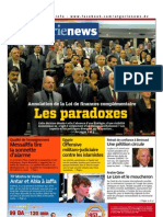 Algerie News Du 04.09.2013