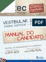 Manual Completo Fatec 02 2013