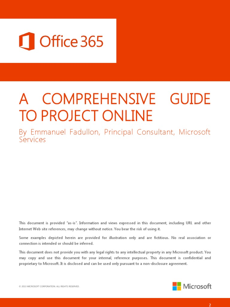 office 365 project online  share point  office 365