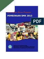 00 Garis-Garis Besar Program Pembinaan SMK 2013