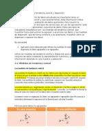 Unidad 3. Medidas de Tendencia Central y Dispersion