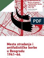 Prirucnik Za Citanje Beograda 1941-44