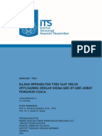 Operability Study of Fsru During Offloading Cycle With Side-By-side Operation Scheme Due to Weather Effects