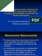 Definiciòn operacional para las IIH, preventiva 2, medicina uanl