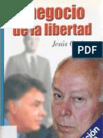 Cacho Jesus - El Negocio de La Libertad