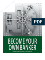 Original Becoming Your Own Banker - Leo Schreven Version for Canada