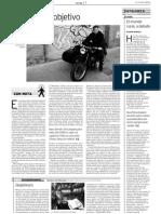 Pekín como objetivo, LA VANGUARDIA, 6-4-2005 (Marc Borrell)